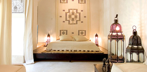 moroccan 39 bedroom ideas