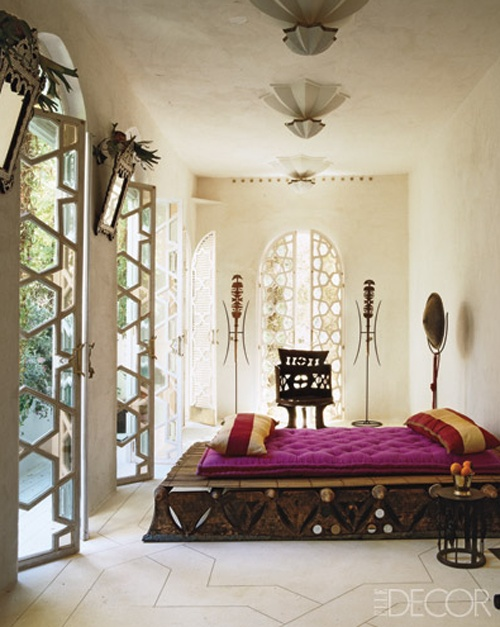Exceptional Moroccan Bedroom 8 Decorating Ideas