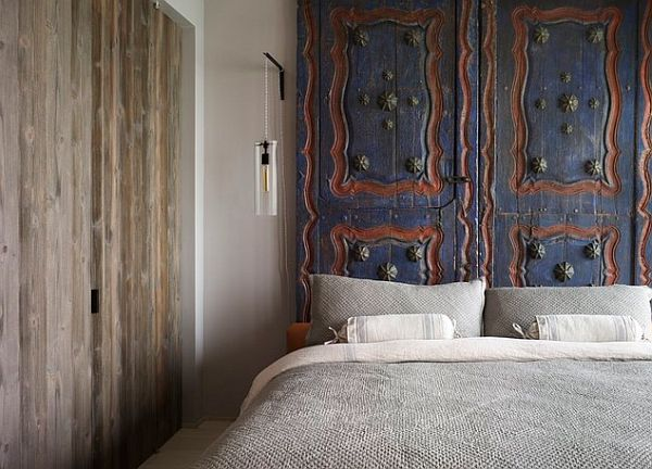 old doors headboard 13 ideas