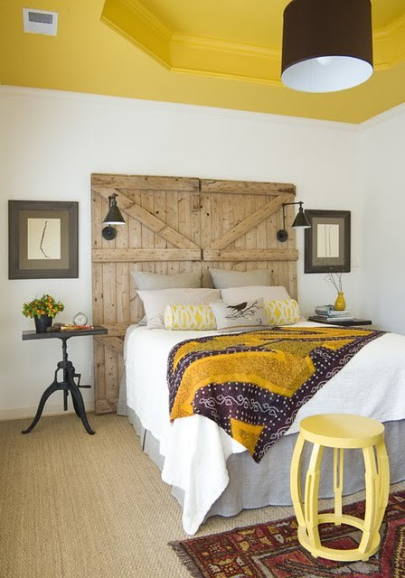 old doors headboard 7 ideas