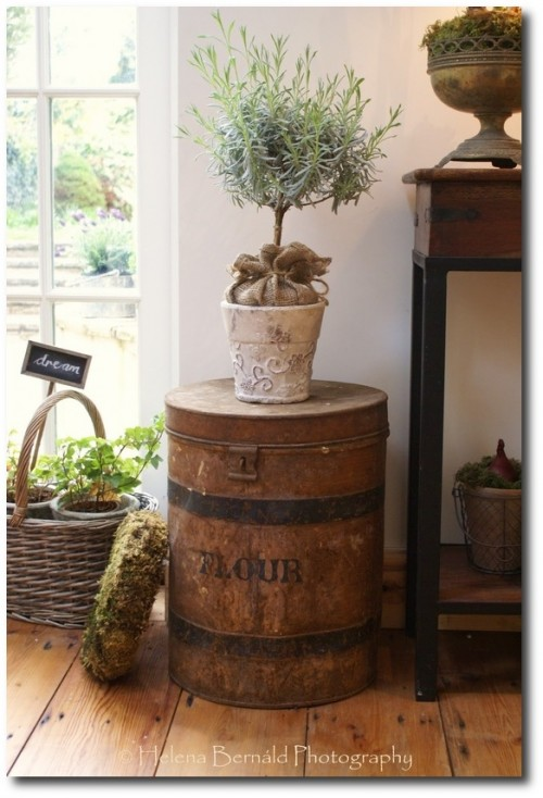 36 stylish primitive home decorating ideas decoholic for Home decorations images
