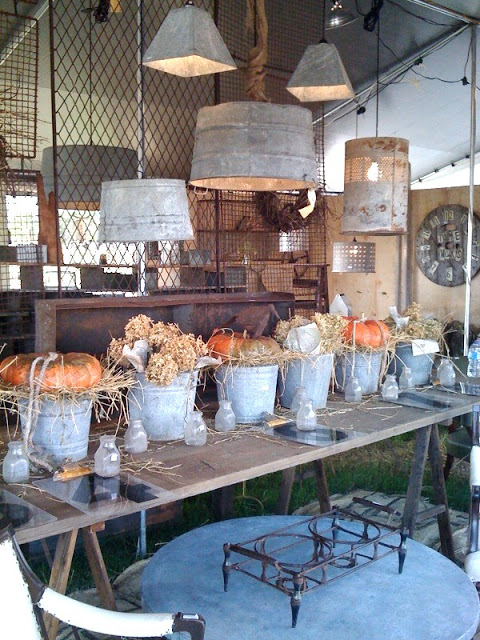 Fabulous Old Galvanized Bucket Lights 480 x 640 · 135 kB · jpeg