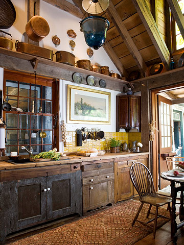36 stylish primitive home decorating ideas decoholic Define contemporary country