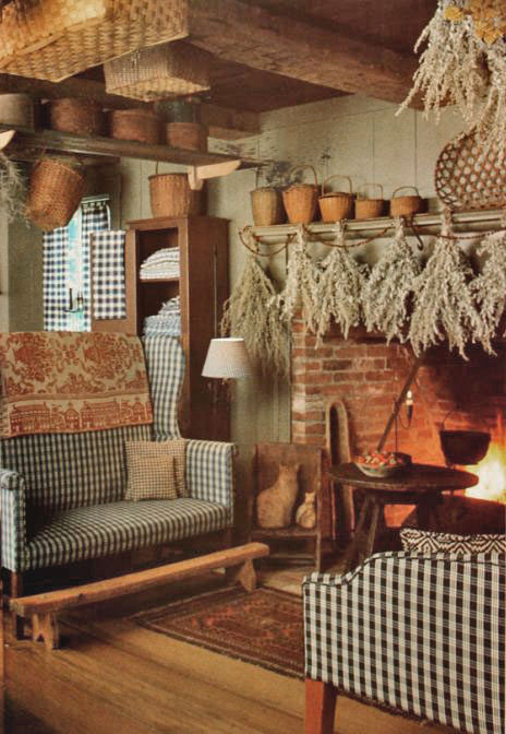 36 stylish primitive home decorating ideas   decoholic  rh   decoholic org