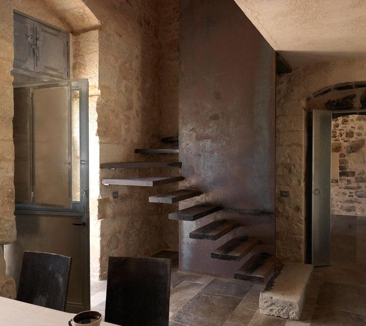 meditteranean interior design