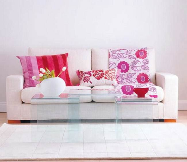 spring living room decorating 11 ideas