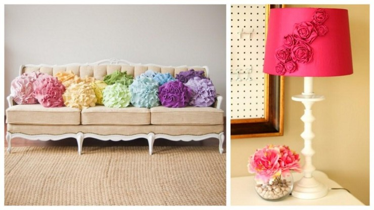 spring decorating 14 ideas
