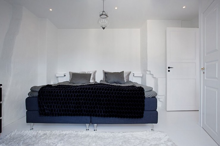 stockholm penthouse white interiors 11