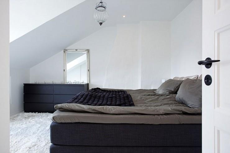stockholm penthouse white interiors 12