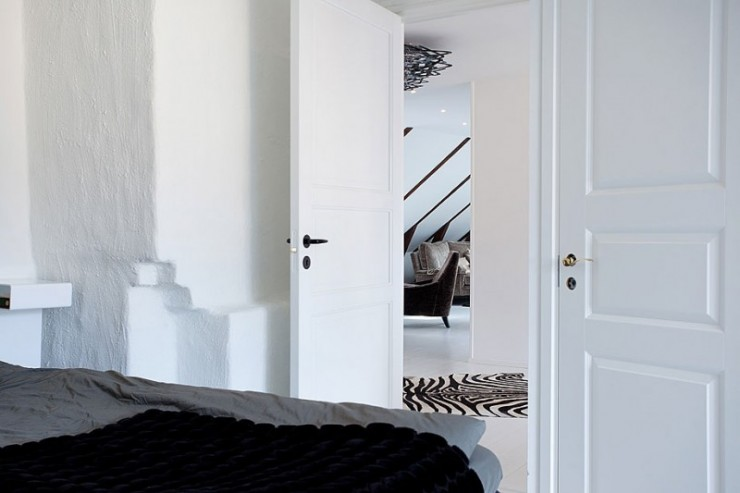 stockholm penthouse white interiors 13