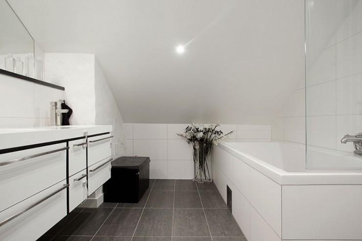 stockholm penthouse white interiors 15