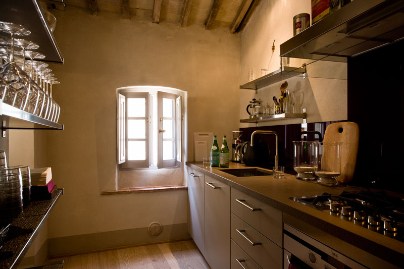 Luxurious Tuscan Interior Design 21