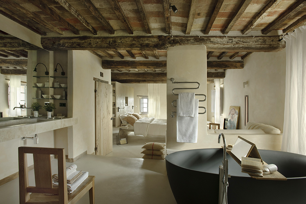 ... Visually Stunning and Luxurious Tuscan Interior Design - Decoholic
