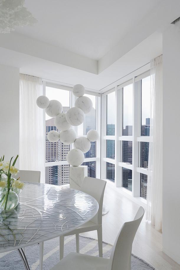 Ultra Modern Interior Design by Robert Couturier 18