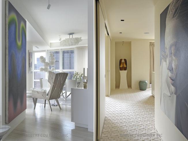 Ultra Modern Interior Design by Robert Couturier 9