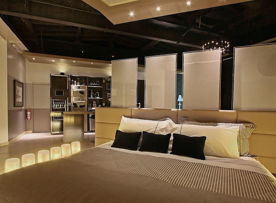 Studio Apartment by Gutman+Lehrer 12