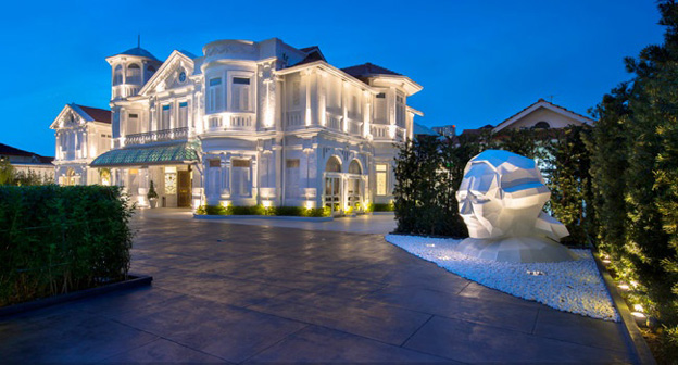 Macalister Mansion 19