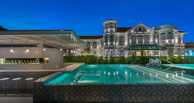 Macalister Mansion 20