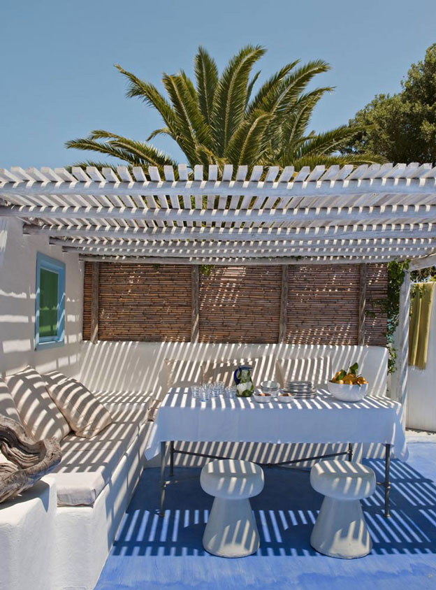 summer house decorating with reeds8