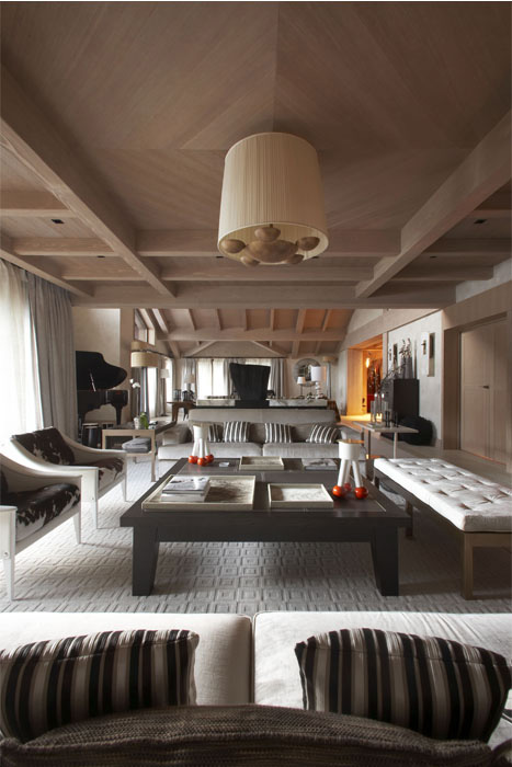 Cheval Blanc Courchevel 11