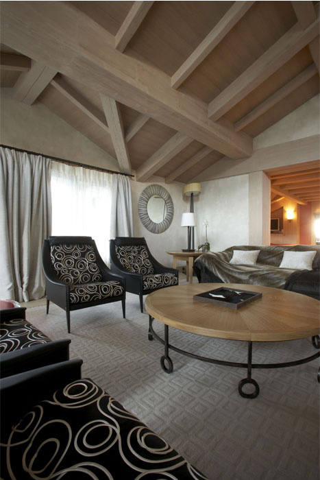 Cheval Blanc Courchevel 18
