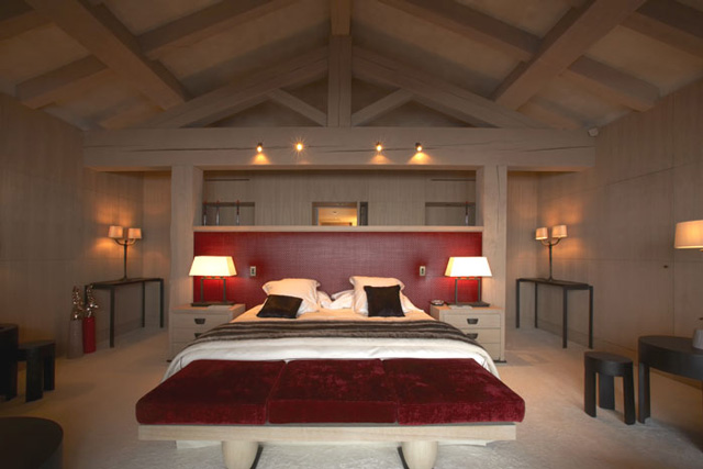 Cheval Blanc Courchevel 2