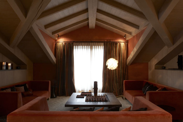 Cheval Blanc Courchevel 20