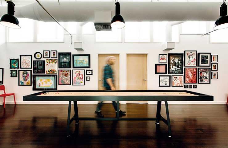cnd studios interior 15