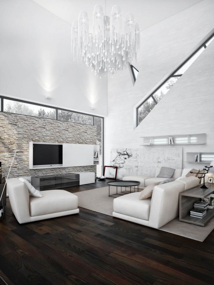 Contemporary Interior by Azovskiy and Pahomova Architects4