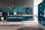 Alicante Modern Kitchen by Febal