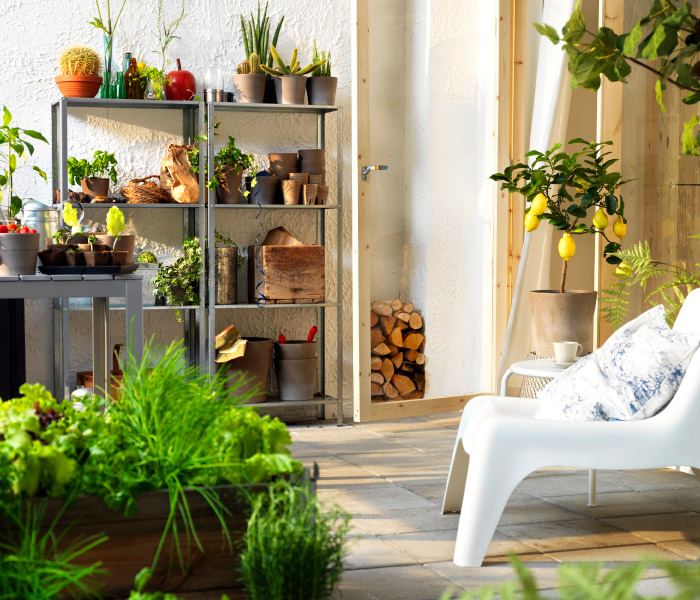 IKEA Outdoor 3 Spring-Summer 2013