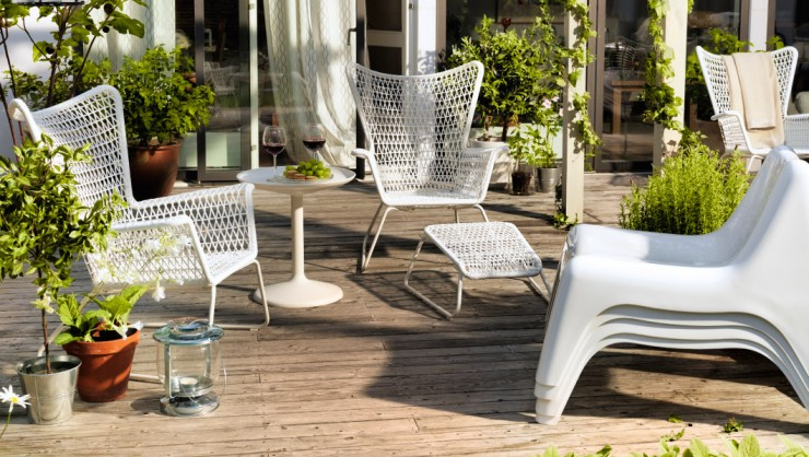 IKEA Outdoor 5 Spring-Summer 2013