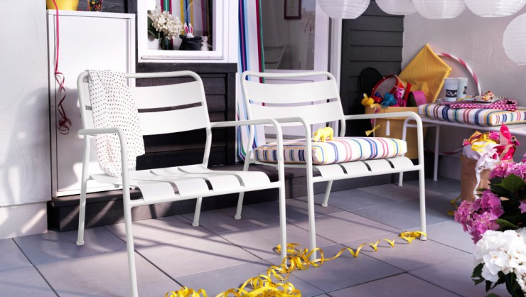 IKEA Outdoor 6 Spring-Summer 2013