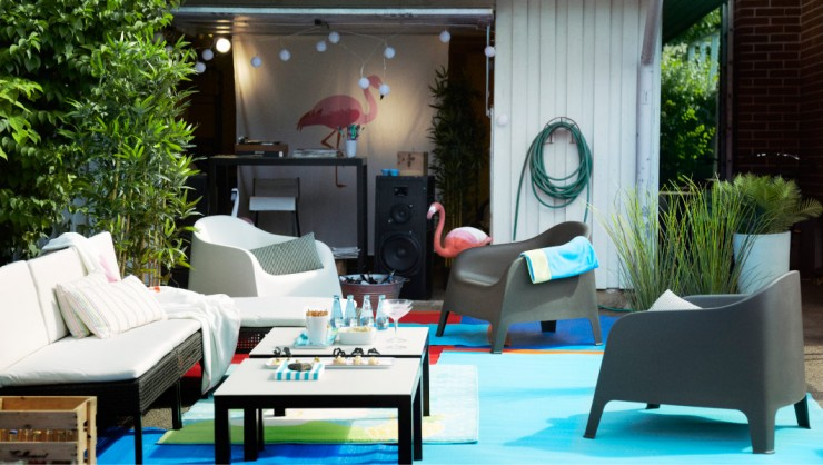 IKEA Outdoor 9 Spring-Summer 2013