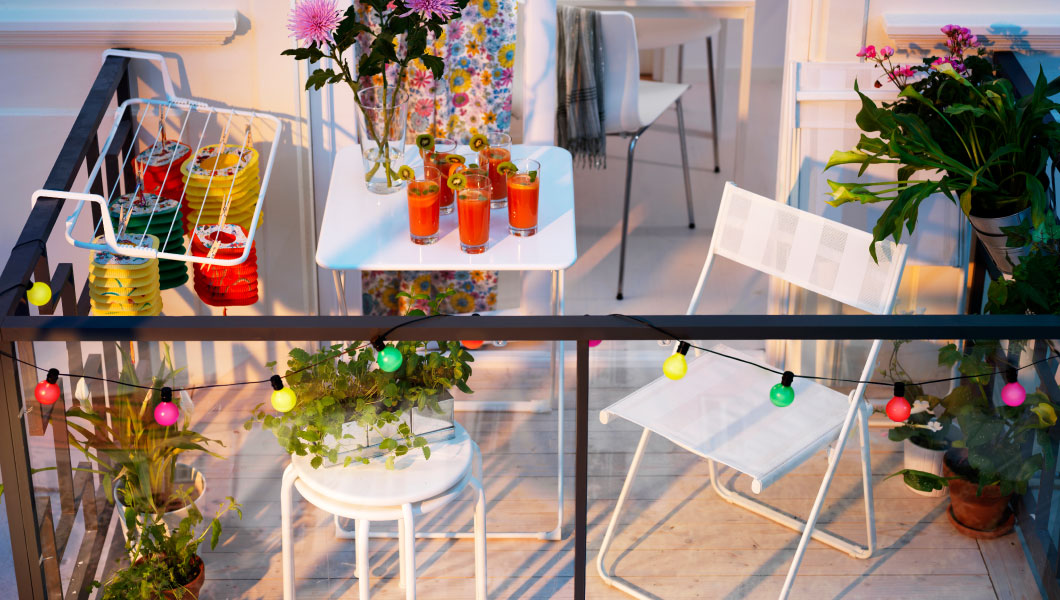 Ikea outdoor spring summer 2013