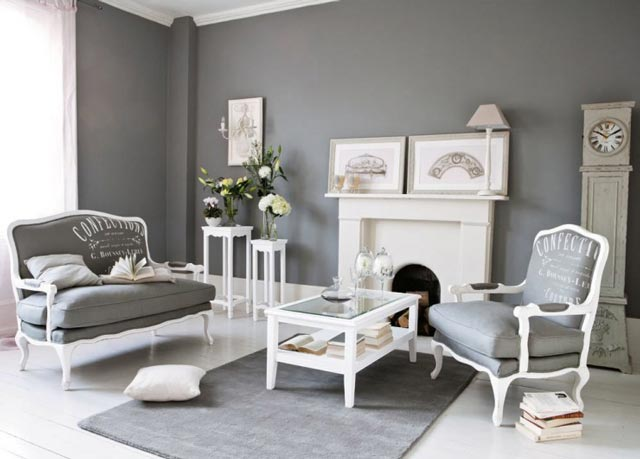 26 lovely living room ideas from around the world decoholic for Maison du monde