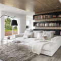 living room by sussana cots