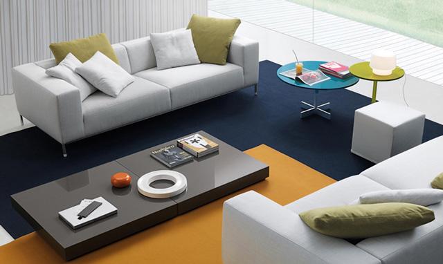martin contemporary sofa