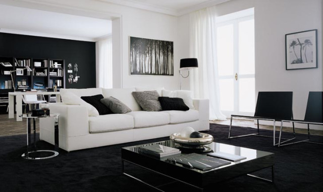 norman contemporary sofa