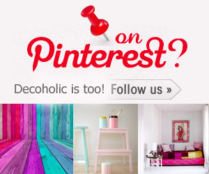 decoholic on pinterest