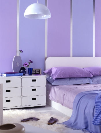 purple bedroom 22 ideas