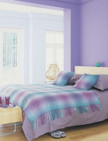 purple bedroom 23 ideas