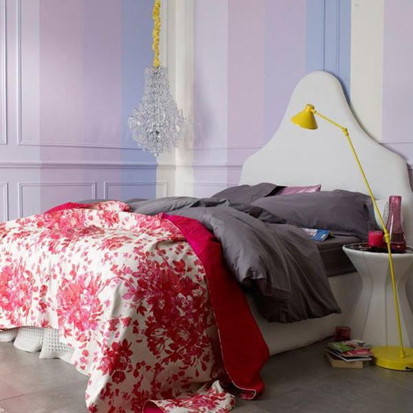 purple bedroom 5 ideas