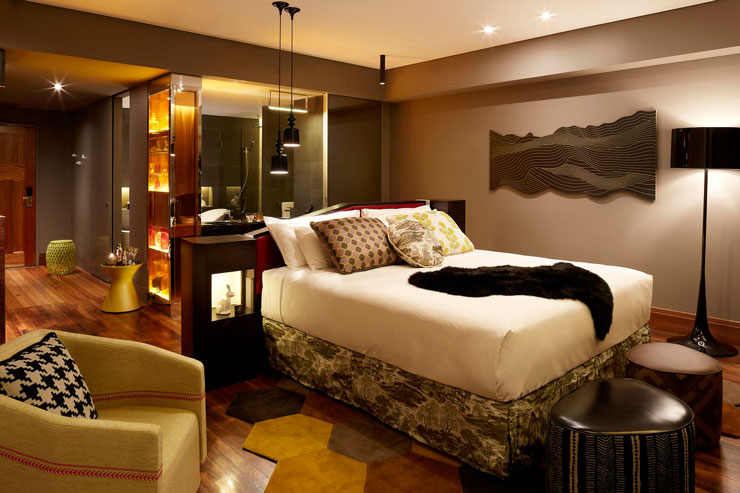 QT Sydney Designer Boutique Hotel 12