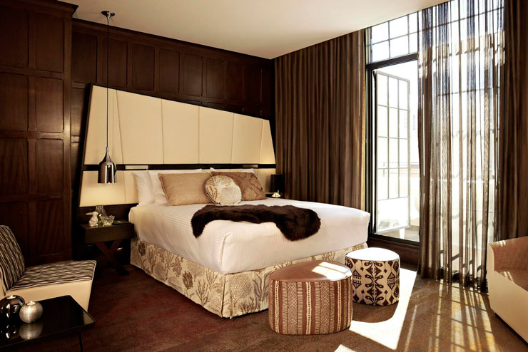 QT Sydney Designer Boutique Hotel 14