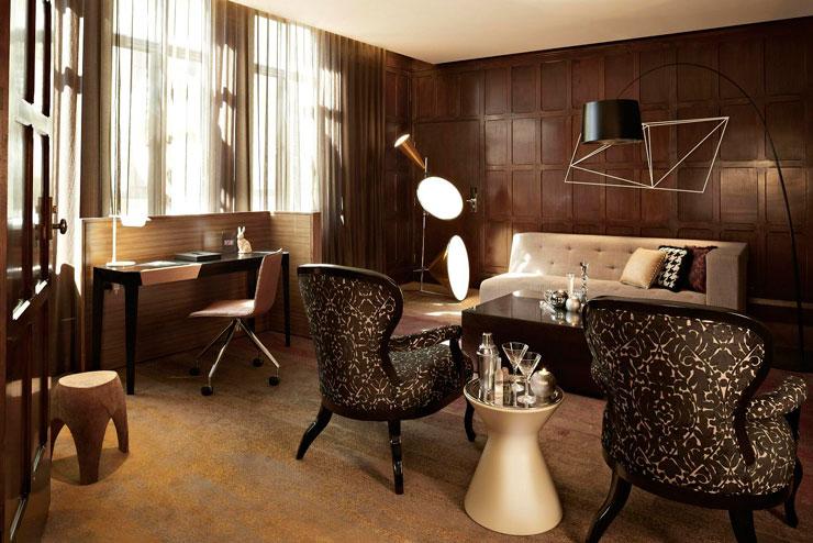 QT Sydney Designer Boutique Hotel 15