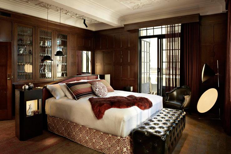 QT Sydney Designer Boutique Hotel 16