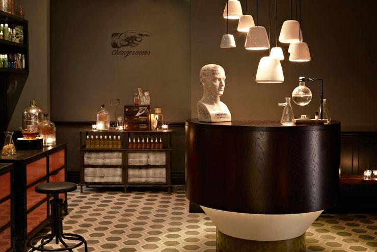 QT Sydney Designer Boutique Hotel 17