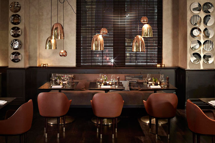 QT Sydney Designer Boutique Hotel 20