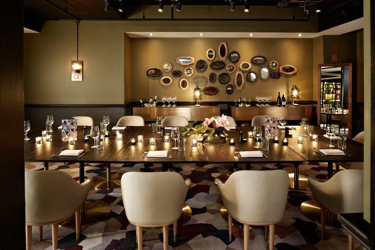 QT Sydney Designer Boutique Hotel 5